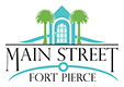 Main Street Fort Pierce Logo